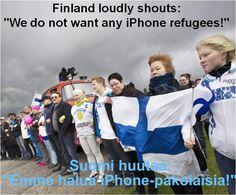 WDF Finland