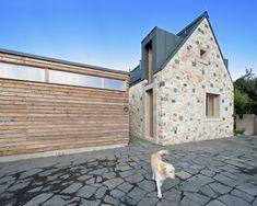 Gallery of Family house Kostalov / 3+1 architekti - 1