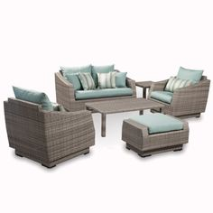 RST Outdoor 6-Piece Cannes Love and Club Deep Seating Group Patio Furniture Set, Bliss Blue RST Outdoor http://www.amazon.com/dp/B00EOMOZLK/ref=cm_sw_r_pi_dp_gO70tb0TT7MBCPSH