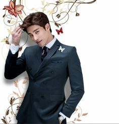 Does Disney know its missing a Prince Charming? Sung Hoon.