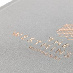 The Westminster, Roppongi - Winkreative Property Branding, Property Logo, Real Estate Branding, Property Design, Menu Design, Book Design, Cover Design, Print Design, Brochure Layout