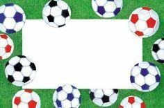 Free soccer invitation: