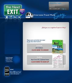 # 1 USA Interstate Exits - Hotels, Gas, Food - the Next EXIT