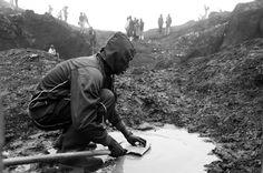 Les mineurs congolais se tuent à la tâche pour vous fournir des smartphones | VICE France