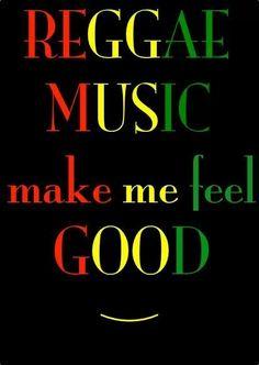 Reggae...