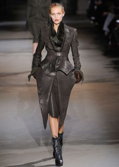 leather fashion - Buscar con Google