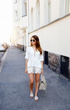 Light & White | Mariannan