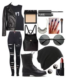 """Untitled #239"" by e-x-p-l-o-s-i-o-n on Polyvore"
