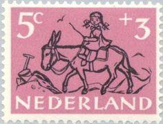 ◇Netherlands  1952