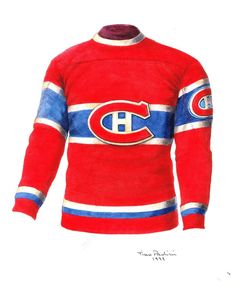 Image result for 1932 montreal canadiens Montreal Canadiens, Sports Uniforms, Nfl Jerseys, Men Sweater, How To Get, Sweaters, Awesome, Image, Fashion