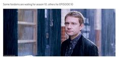 When this painful observation rang too true. | 27 Times The Sherlock Fandom Won Tumblr