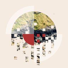 Proof Series by Jamie Harrington, via Behance Parallel Universe, Editorial, Behance, Branding, Abstract, Poster, Design, Art, Behavior
