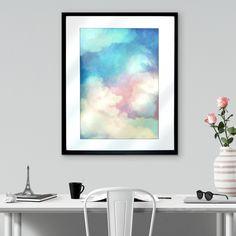 Pastel Archives - Karibou Art Co Framed Art Prints, Framed Artwork, Timber Mouldings, Rain Collection, Fine Art Paper, Pastel, Abstract, Room, Art Work