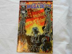 Comic Cryptic Writings of Megadeth Issue #4 Chaos Comics Comic Book  http://cgi.ebay.com/ws/eBayISAPI.dll?ViewItem&item=271360429639&ssPageName=STRK:MESE:IT