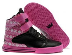 Womens Supra TK Society Black Pink Pattern [Womens Supra TK Society] - $81.00 : Cheap Supra Shoes For Sale Online, cheap supra shoes,buy cheap supra shoes,new supra shoes 2013