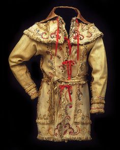 buckskins clothes - Google Search