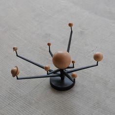 // Yohei Kuwano / Planet Toy for Muji