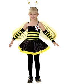 déguisement abeille enfant -
