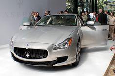 Conheça a Maserati de R$ 1 milhão - Carros - iG