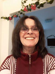 MARIAS BLOG: maria war heute nachmittag beim friseur :-)
