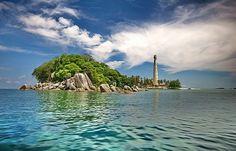 tempat obyek wisata di pangkal pinang bangka belitung | info wisata terbaru