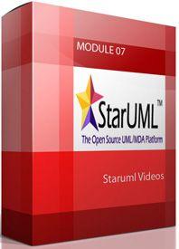 MODULE 07 Staruml Tutorial Videos starting from $0.00