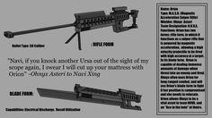 RWBY OC Weapon: Orion Stats by toakongu834.deviantart.com on @DeviantArt