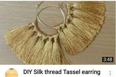 BSGSH Earrings for Women Girls Handmade Shell Tassel Dangle Rattan Weaving Bohemian Style Drop Hook Earrings