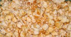 Bucataria Lumii: Floricele de porumb cu zahar ars