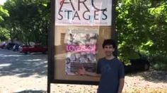 arc stages - YouTube