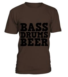 # Bass Drums and Beer T Shirts .  COUPON CODE    Click here ( image ) to get COUPON CODE  for all products :      HOW TO ORDER:  1. Select the style and color you want:  2. Click Reserve it now  3. Select size and quantity  4. Enter shipping and billing information  5. Done! Simple as that!    TIPS: Buy 2 or more to save shipping cost!    This is printable if you purchase only one piece. so dont worry, you will get yours.                       *** You can pay the purchase with :