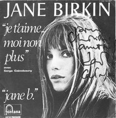 Easily one of the sexiest French albums ever created.
