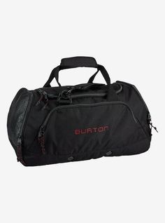 Burton Boothaus Bag 2.0 Medium True Black 2018