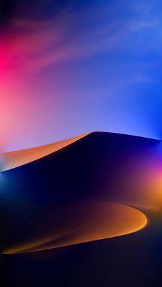 Mojave gradient