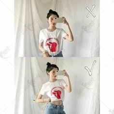 Save = Follow♡「Hương 」♡ Best Photo Poses, Poses For Pictures, Girl Photo Poses, Picture Poses, Family Pictures, Portrait Photography Poses, Photography Poses Women, Children Photography, Family Picture Outfits