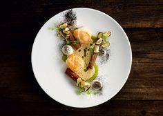 Menukaart | Restaurant | Hotel Damier Kortrijk
