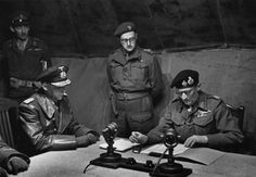 On 4 May 1945 at Lüneburg Heath, near Hamburg, Field Marshal Bernard Montgomery accepted the unconditional surrender of the German forces in the Netherlands, in northwest Germany including all islands, and in Denmark and all naval ships in those areas.