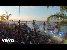 Matheus & Kauan - O Nosso Santo Bateu – Na Praia Ao Vivo - YouTube