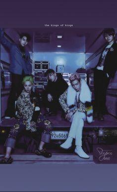 I really love Seungri's pose here. And I really worry about GD's -does his back hurt or something? Daesung, Gd Bigbang, Bigbang G Dragon, Bigbang Fxxk It, Yg Entertainment, Bigbang Wallpapers, Sung Lee, Rapper, Big Bang Kpop