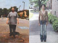 Raw Vegan, on Karyn Calabrese's Detox program