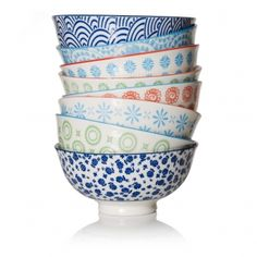 Japanese Blossom Bowl by Kiki's Gifts and Homeware Japanese Bowls, Cute Japanese, Japanese Style, Japanese Waves, Japanese Things, Japanese Blossom, Color Me Mine, Plates And Bowls, Soup Bowls
