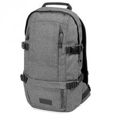 Eastpak laptop rugzak Floid 15inch ash blend 2 | Duifhuizen