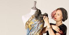 Outi Les Pyy: Näin voit vähentää vaatteiden ympäristövaikutusta