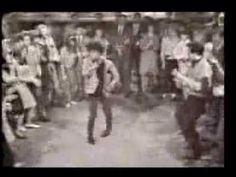 James Brown Dance Moves - YouTube