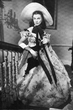 Vivien Leigh Gone With the Wind Is there a better movie??? Uh..NO!!