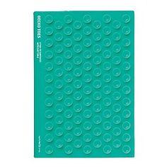 """""""Gecko"""" Notebook Green. Curiosite"""