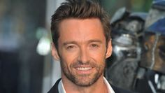 Hugh Jackman is an Australian actor. After several roles in theatre, Jackman was cast as the role of Wolverine in X-Men which led to numerous roles in Hollywood. Jackman has also hosted the Tony Awards and the Academy Awards. Hugh Jackman, Hugh Michael Jackman, Eddie The Eagle, Mixed People, Trendy Mens Haircuts, Men's Haircuts, Hollywood Walk Of Fame, Celebrity Outfits, Les Miserables