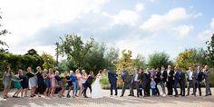 #bruidsfotografie, groepsfoto's, Marinka van Helvoort Fotografie
