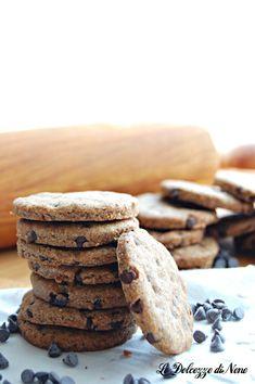 Biscotti Recipe, Poke Cakes, Italian Desserts, Bakery Recipes, Light Recipes, Healthy Desserts, Cake Cookies, Sweet Recipes, Good Food