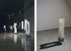 Naoko Yoshimoto , River of Oblivion, Robot Technology, Naoko, Eve Online, Oblivion, Installation Art, Artsy Fartsy, Sculpture Art, River, Robots